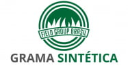 Grama Sintética | Field Group Brasil